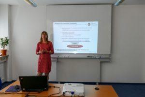 Seminar Kundenorientierte Firmenwebseiten planen und erstellen