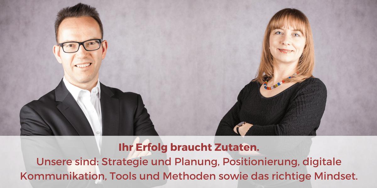 Die Strategieexperten - Recklies Management Project GmbH