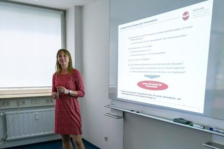 Seminare und Schulungen zum Thema Strategische Planung