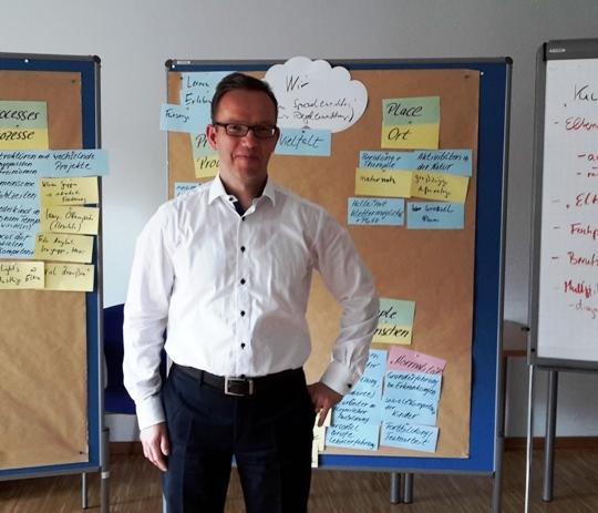 Seminare, Schulungen und Workshops - RMP GmbH