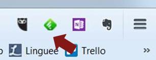 Browser-Plugin für den Feedly Feedreader