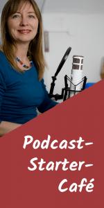 Das Podcast-Starter-Café