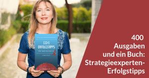 Der Strategieexperten-Erfolgstipp-Newsletter