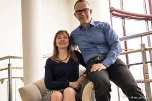 Dagmar und Dr. Oliver Recklies - Die Strategieexperten