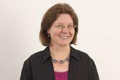 Referentin Stephanie Mertens