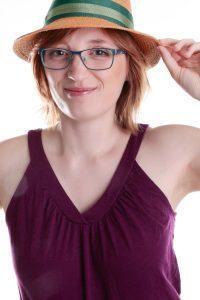 Jane Schmidt, Textdorado