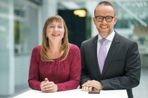 Die Strategieexperten - Dagmar und Dr. Oliver Recklies