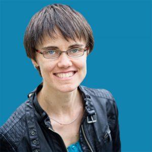 Nicole van Meegen - Webdesign und Grafikdesign