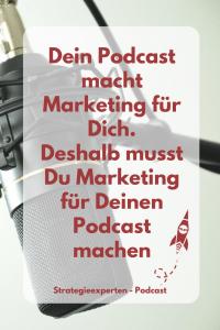 Der Podcast als Marketinginstrument für Dein Unternehmen
