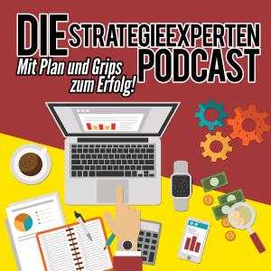 4 Jahre Strategieexperten-Podcast