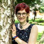 Sara Menzel-Berger - Die Technikelfe