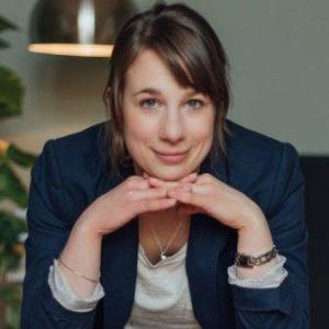 Anna Koschinski - Entspannt und zielgerichtet bloggen