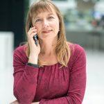 Unternehmer-Begleit-Programm der Strategieexperten - Dagmar Recklies