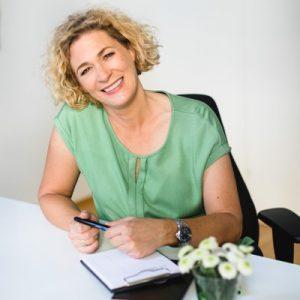 Barbara Riedl - Expertin für Pinterest-Marketing
